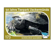 50 Jahre Tierpark Ueckermuende