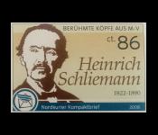 Beruehmte Koepfe aus Mecklenburg