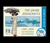 700 Jahre Zinnowitz