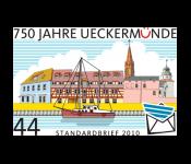750 Jahre Ueckermuende