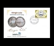 200. Todestag von Koenigin Luise von Preussen