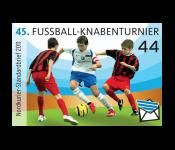 45. Fussballknabenturnier