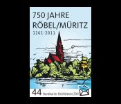 750 Jahre Roebel