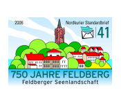 750 Jahre Feldberg