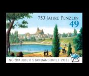 750 Jahre Penzlin