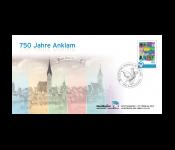 750 Jahre Anklam
