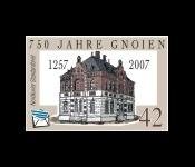 750 Jahre Gnoien