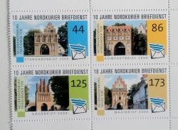10 Jahre Nordkurier Briefdienst