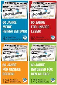 60 Jahre Heimatzeitung