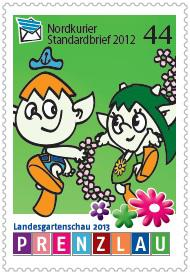 Landesgartenschau Prenzlau