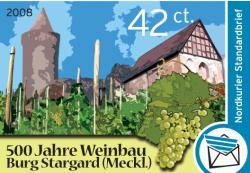 500 Jahre Weinbau