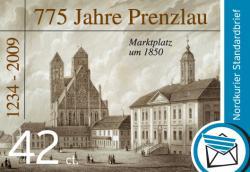 775 Jahre Prenzlau