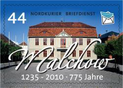 775 Jahre Malchow
