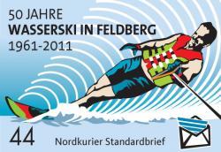 Wasserski Feldberg