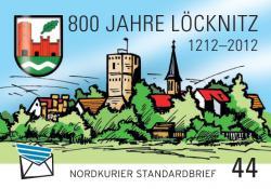 800 Jahre Loecknitz