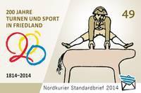 200 Jahre TSV Friedland