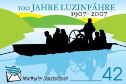 100 Jahre Luzinfaehre